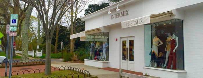 INTERMIX is one of Out East.