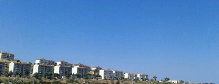 Navalia Hotel is one of İzmir.