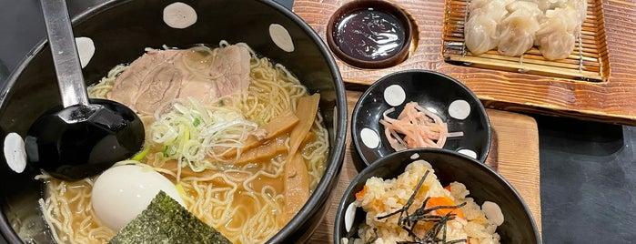 京都あかさたな サンロード店 is one of 拉麺マップ.