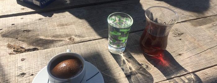 ZİRVE KAFE is one of Gözdegsi'nin Beğendiği Mekanlar.