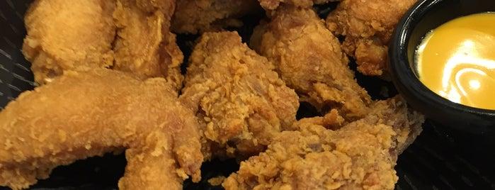 NeNe Chicken is one of + Perth 01.
