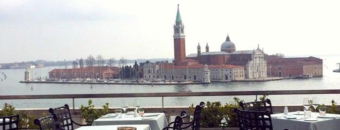 Ristorante Terrazza Danieli is one of Italy.