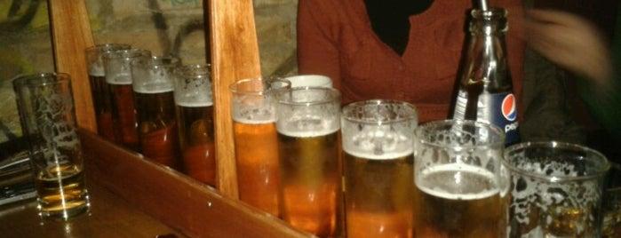 Andersen 2 is one of Pub.