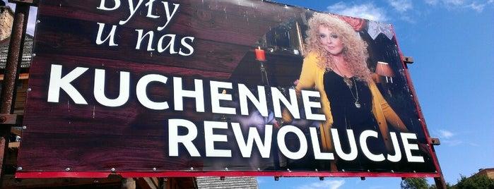 Kuchenne Rewolucje Magdy Gessler