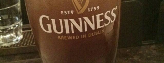 The Clover Irish Pub is one of Del : понравившиеся места.
