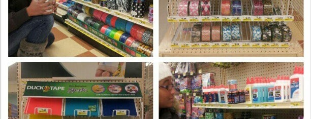 JOANN Fabrics and Crafts is one of New york.