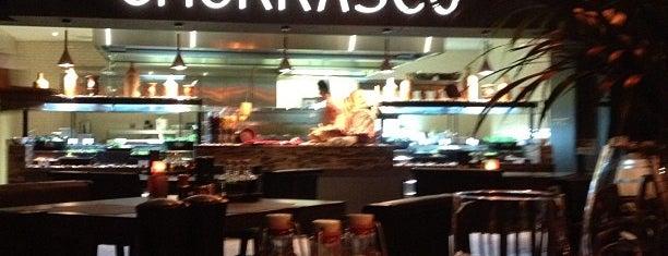 Fogo Vivo is one of For the discerning Dubai diner..