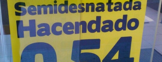 Mercadona is one of Gerardo : понравившиеся места.
