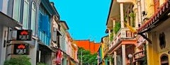Phuket Old Town is one of VACAY-PHUKET.