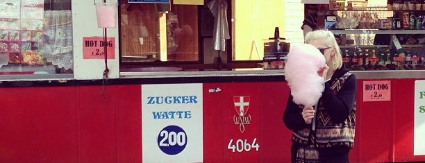 Böhmischer Prater is one of The Wiener takes it all.