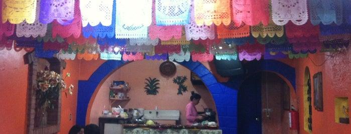 Tierra Linda Restaurante Comida Mexicana is one of Donde comer.