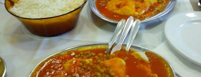 Tabu Restaurante is one of Lugares para visitar.