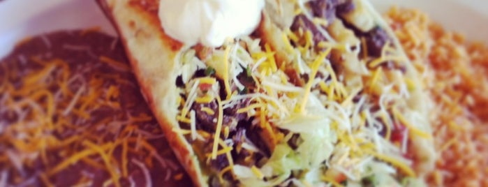 Azteca's Mexican Cuisine is one of Mexican Michigan.