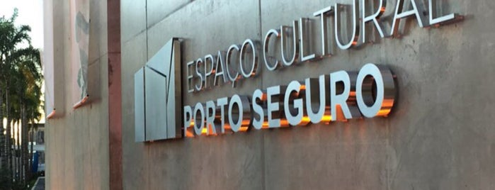 Porto Seguro is one of Tempat yang Disukai Juli.