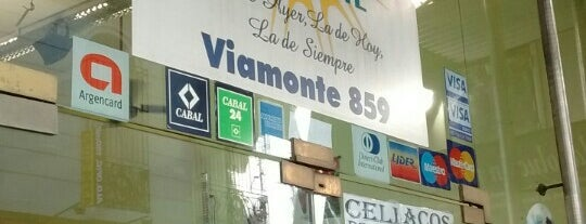 Dietética Viamonte is one of ¡buenos aires querida!.