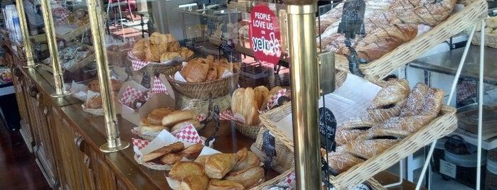 La Belle Terre Bread is one of Food - Misc.