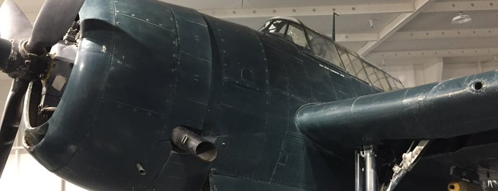 National Museum of the Pacific War is one of Daveさんの保存済みスポット.