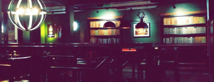 Brooks Pub is one of Orte, die Nelson gefallen.
