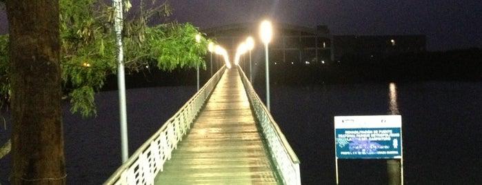 Laguna del Carpintero is one of Ismaelさんのお気に入りスポット.