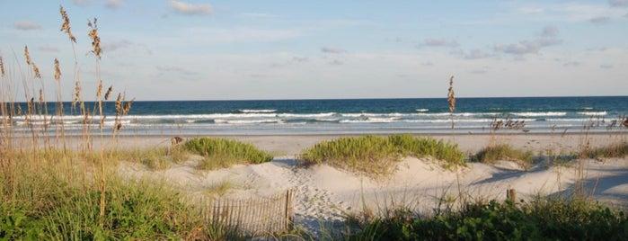 Leland, NC is one of Locais salvos de North Carolina.