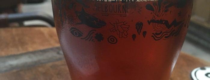 Bodriggy Brewery Co. is one of PJ: сохраненные места.