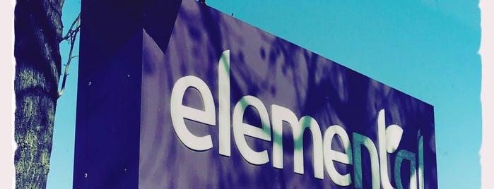 Elemental Wellness is one of EUA - Oeste.