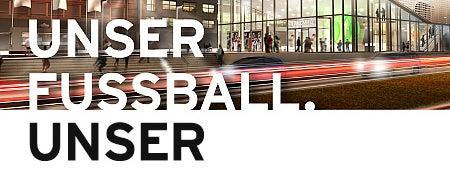 Deutsches Fußballmuseum is one of 4sq365de (1/2).