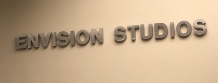 Envision Media - Casting is one of Production Stops.