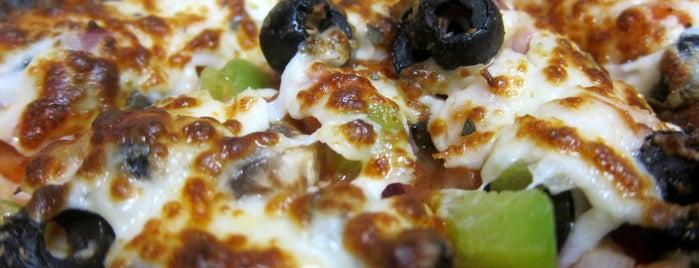 Brizio's Pizza is one of LA Trip.