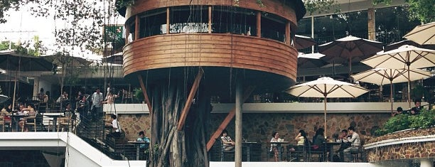 Du Miên Garden Coffee is one of Saigon Cafe & Bar.