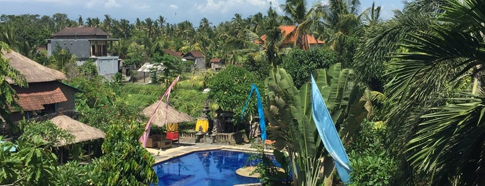 Rapuan cili restaurant & swimming pool is one of สถานที่ที่ vane ถูกใจ.