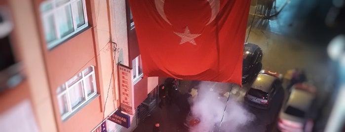 Yavuz Selim Mahallesi is one of İstanbul Mahalle 2.