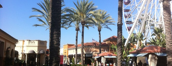Irvine Spectrum Center is one of Wher to go in Los angeles.