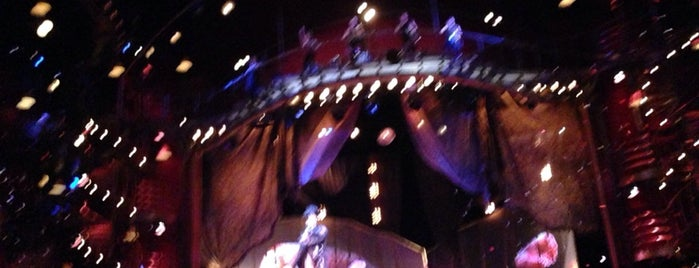 Zumanity is one of Where to go in Las Vegas.