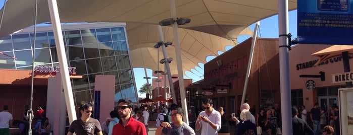 Las Vegas North Premium Outlets is one of Where to go in Las Vegas.