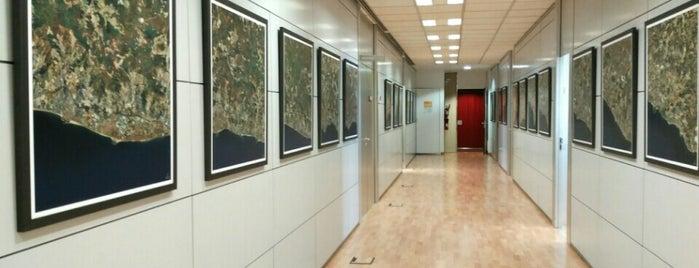 Departament de Territori i Sostenibilitat is one of Barcelona.