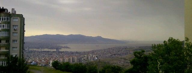 Evka 4 is one of Veni Vidi Vici İzmir 1.