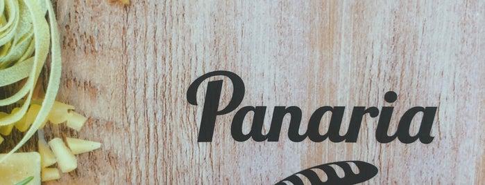 Panaria is one of Locais curtidos por Alberto.