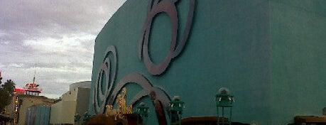 Disney Springs West Side is one of Walt Disney World.