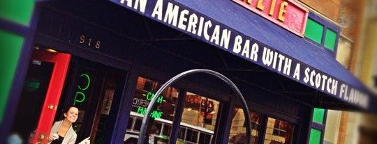 Mackenzie Pub is one of Bars.