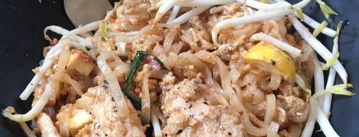 A-ONE Ari is one of Eating In Ari, Bangkok.