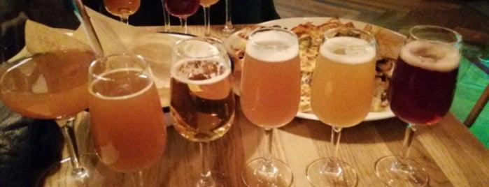 Craft beer all around the world
