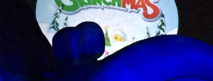 The Grinchmas Who-liday Spectactular is one of Posti che sono piaciuti a Libby.