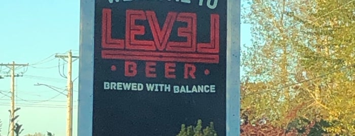 Level Beer is one of To Do - Portland.