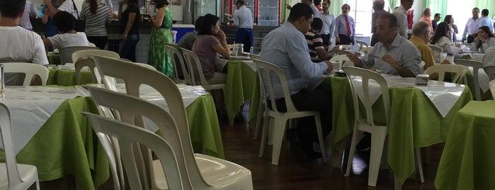 Associação Dos Oficiais Militares Dos Estado De Sao Paulo is one of Restaurantes SEFAZ.
