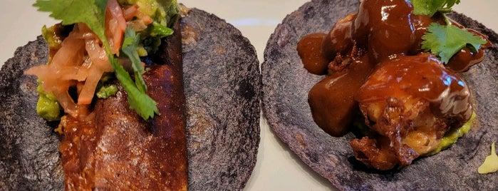 Puesto is one of Orange County Must Eats.
