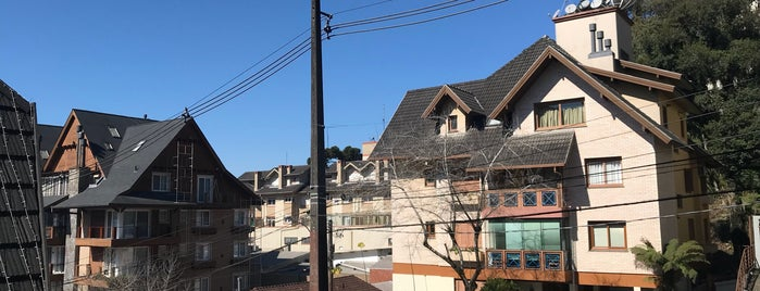 Prodigy Gramado Hotel is one of Brunoさんのお気に入りスポット.