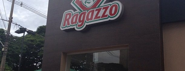 Ragazzo is one of สถานที่ที่ Luis ถูกใจ.