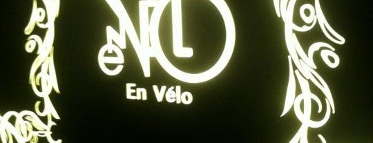Club En Vélo is one of İzmir'deki Gece Kulüpleri.