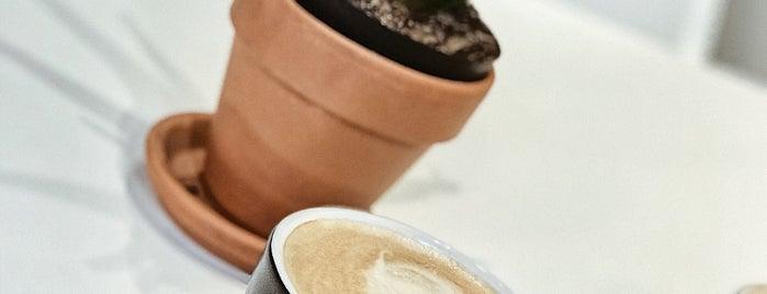 Black Beard Coffee is one of สถานที่ที่ Cha ถูกใจ.